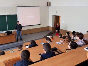 Agile Sigma Software University NURE
