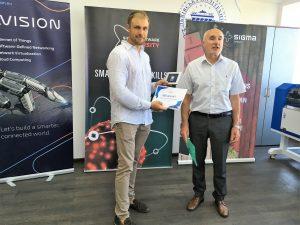 IoT Lab in Lvivska Politechnica