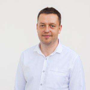 Volodymyr Chyrva business education LNU