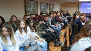 students Beketova KHNU
