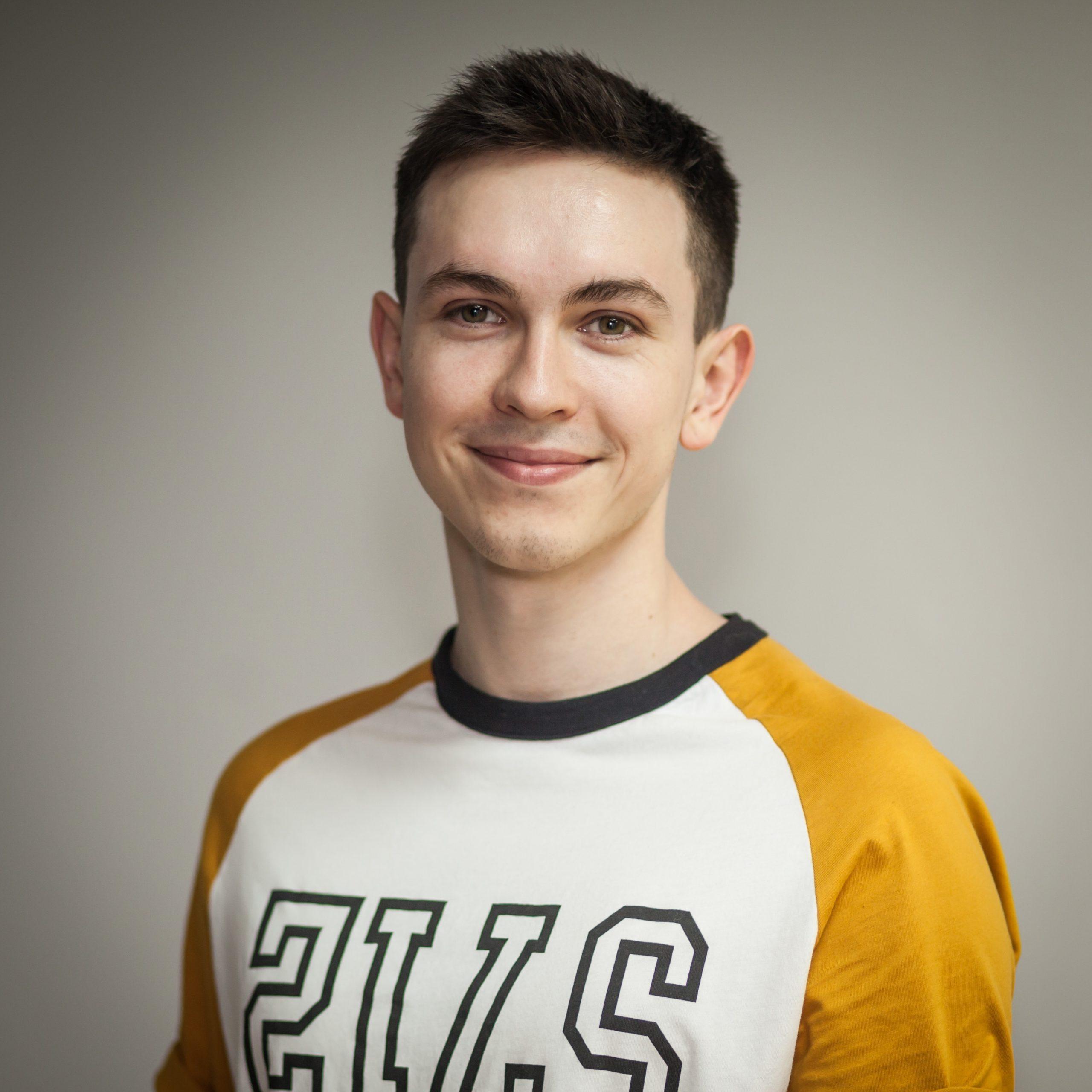 trainer iOS Ivashchenko