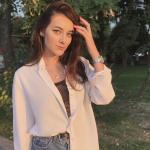 Riazantseva Daria